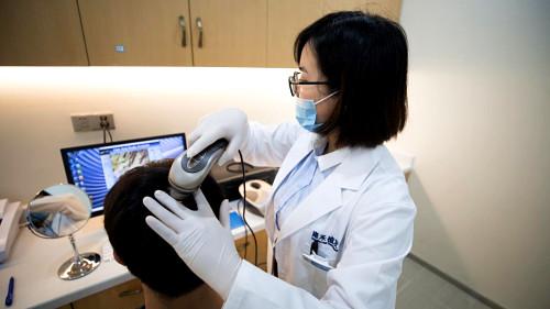 雍禾植发:一站式医学毛发管理,新格局的创新与规范